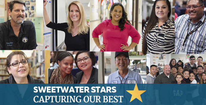 Sweetwater Stars - Capturing our Best