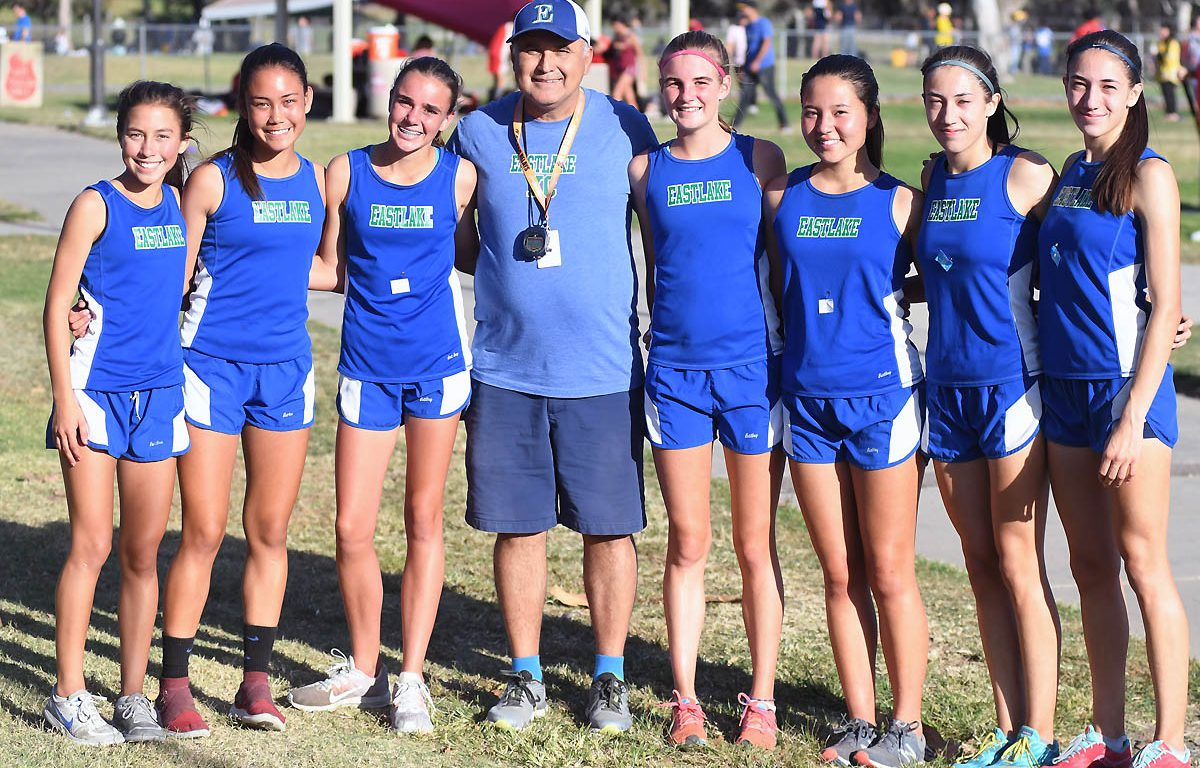 Star News: Red Devils, Titans, Mustangs, Barons run to league titles