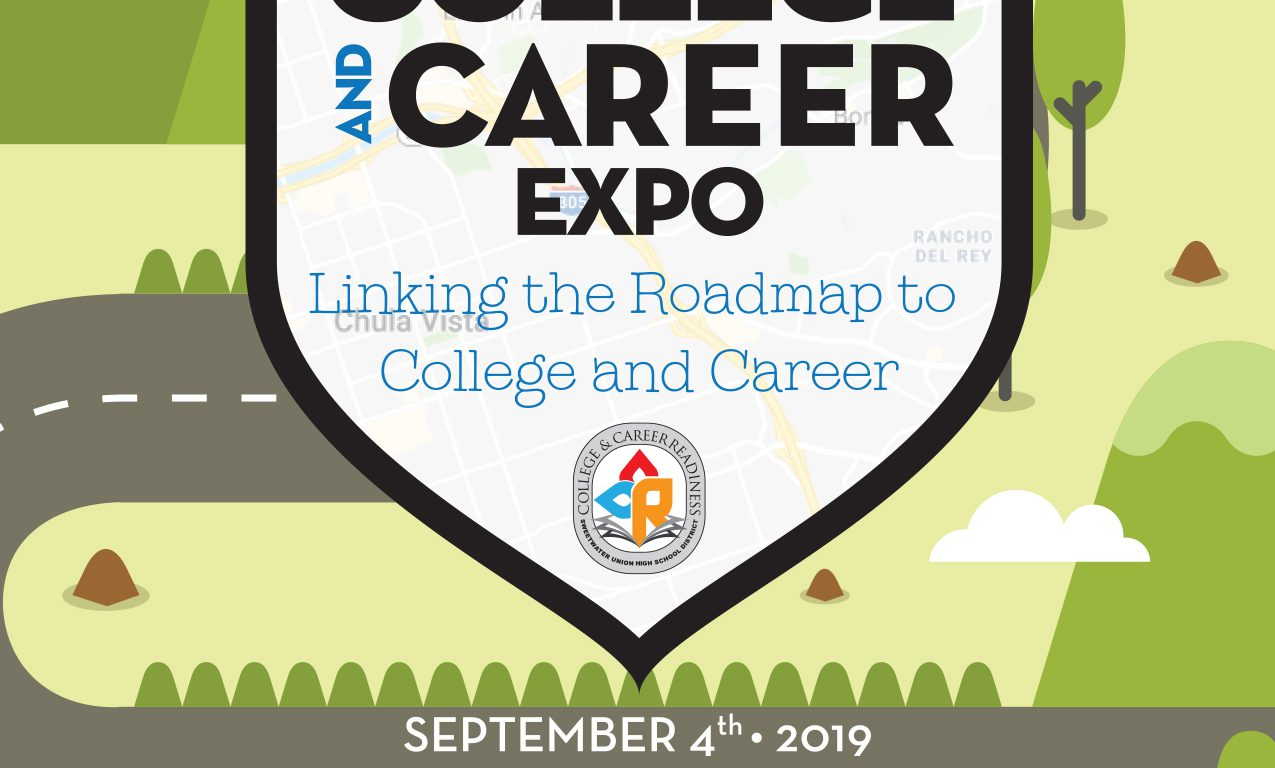 SUHSD College and Career Expo 2019