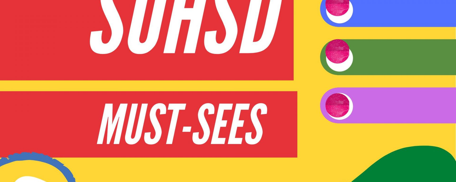 SUHSD Must-Sees - June 23rd 2020; SUHSD Virtual Town Hall, SUHSD Served More Than 1 Million Meals in South Bay Since Schools Shutdown, Superintendent's Message