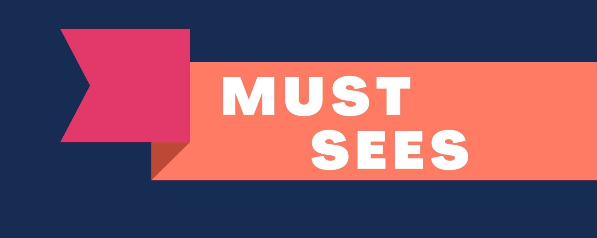SUHSD Must-Sees Featured