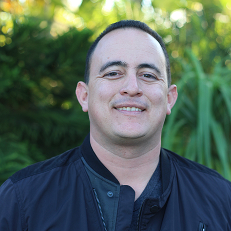 Lighthouse Awards Honors Sweetwater District Equity & Culture Teacher Luis Lopez